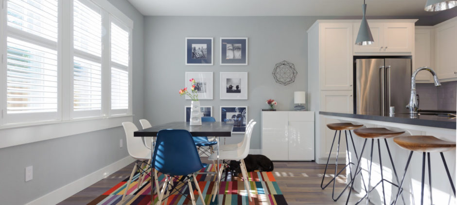 5 Top Tips for Making Your House Home