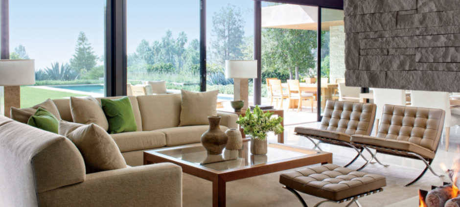 Enhance Your Interior Design: Add Finishing Touches