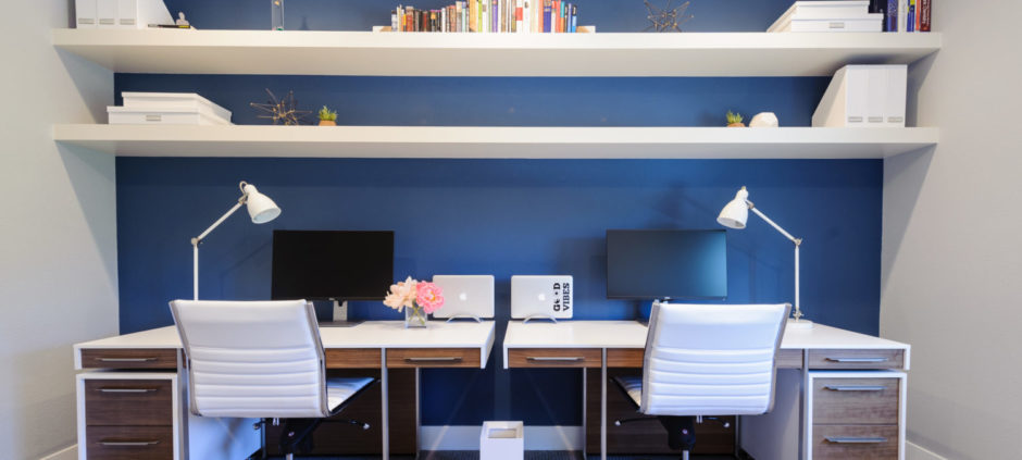 How to Choose an Interior Paint Finish